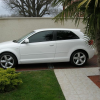 belle Audi A3 Sportback 2.0L Tdi 140