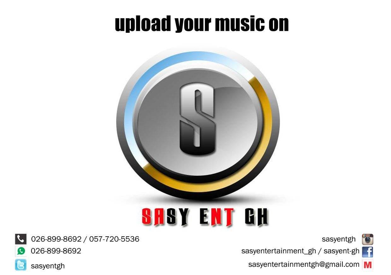 ghana music promotion on sasyentgh   Free classifieds in Ghana