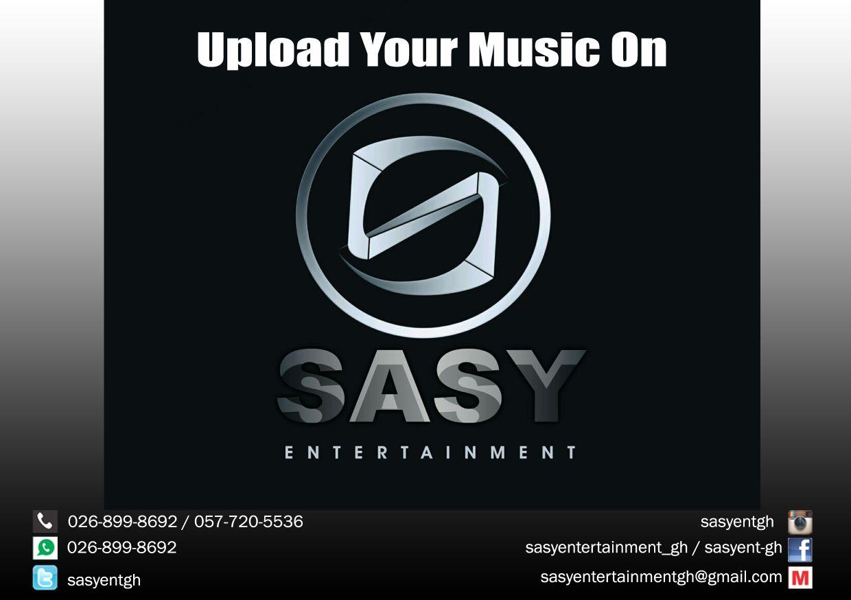 ghana music promotion on sasyentgh | Free classifieds in Ghana