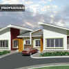 1&2 BEDROOM HOUSES NOW UNDER CONSTRUCTION IN A MANAGED GATED COMMUNITY AT ELMINA – CENTRAL REGION.
