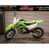 2016 kawasaki dirth bike for sale