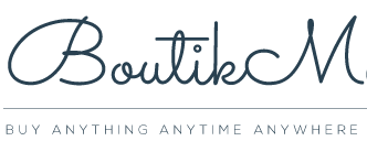 Trusted online Shopping store in Ghana – BoutikMundo