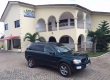 Property to Let at Legon behind Trinity College