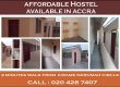 Students Hostel Available