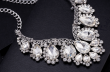 Gorgeous handcrafted bridal necklaces