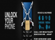 Iphones Unlocking