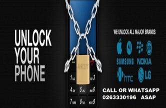 Iphones Unlocking