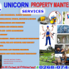 Unicorn Property Maintenance Services