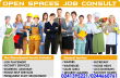 Open Spaces Job Consult