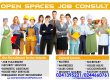 Open Spaces Job Consult