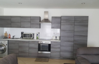 2 bedroom apartment to let at Cantonments