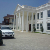Newly built mansion at Trasacco for sale