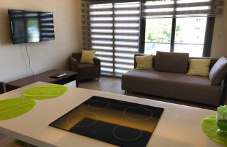 1 BEDROOM STUDIO APARTMENT TO LET AT CANTONMENTS