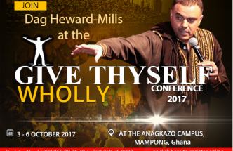 """HE THAT HATH"" WILL GET EVEN MORE BECAUSE OF HIS CREATIVITY, Article by Dag Heward-Mills"