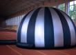 Cinema Planetarium Domes