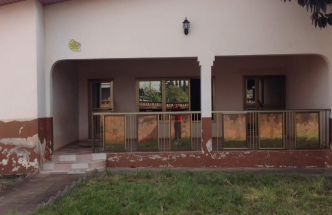 executive 4 bedroom house for sale