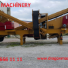 DRAGON 4000 AND 5000 SECONDARY CRUSHING MACHINE