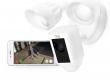 Floodlight Cam of Security Around Your Home
