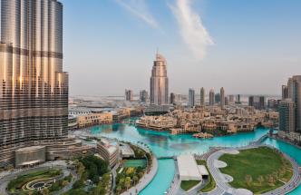 Travel and work in Dubai – U.A.E.