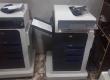 HP COLOUR LASERJET AUTOMATIC DUPLEX CM 4540 SCANNER/PHOTOCOPIER/PRINTER