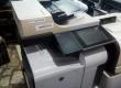 HP Colour Laserjet 500 MFP 575 Photocopier/Scanner/Printer