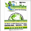 EnviroTabs Fuel Catalyst Technology