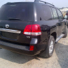 TOYOTA LAND CRUISER 2009 MODEL FOR SALE.CONTACT +2347039082584 FOR MORE INFO.