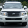 2012 Toyota Land Cruiser VXR