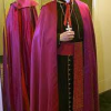 need all bishops vestment?