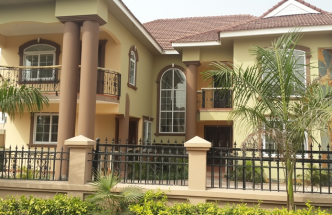 LUXURY HOUSES FOR SALE AT EAST LEGON Free Classifieds In Ghana - Ghana luxury homes