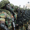 Recruitment into the Ghana Armed force is avialable, interested applicants can contact 0555891168.