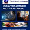 Certificate in Multimedia