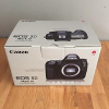 Brand new sealed Canon 5D mark4 digital camera for sale.