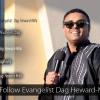 LABBLAM CONFERENCE With Bishop Dag Heward-Mills