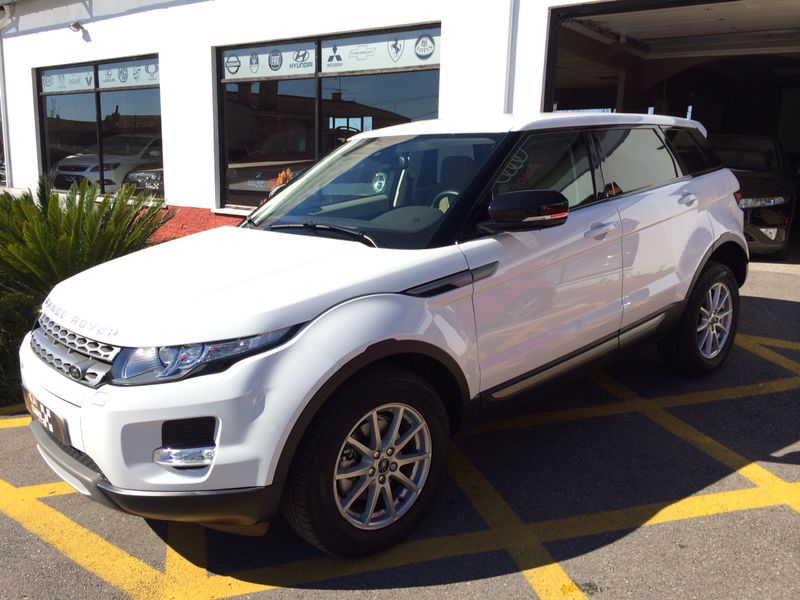 range rover evoque a o 2013 petites annonces gratuites en guin e. Black Bedroom Furniture Sets. Home Design Ideas