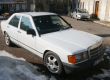 Mercedes 190 E essence
