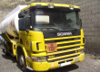 CAMION SCANIA CITERNE