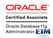 Formation ORACLE SGBDR1/2, Réf-SGBDO/11