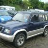 Suzuki Vitara 4×4 à vendre à conakry