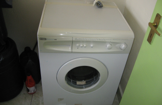 Really Good Washing Machine for quick sale!
