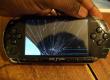 We repair and replace broken PSP screen