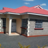 3 BEDROOM BUNGALOW FOR SALE IN KAHUHO BETWEEN RONGAI N KISERIAN.G