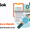 Jobs in Kenya