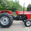Used Massey Ferguson/John Deree/Ford/New Holland Tractors @halfprice