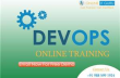 Devops Online Training   Start your Career with DevOps