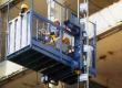 Custom Fabrication of Goods Hoists