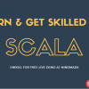 Apache Scala Certification Course by Experts