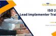 ISO 20000 Lead Implementer Training in Nairobi Kenya