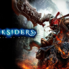 Pc Game DARK SIDERS 1 COMPUTER Game.