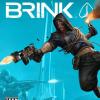 BRINK COMPUTER Game.